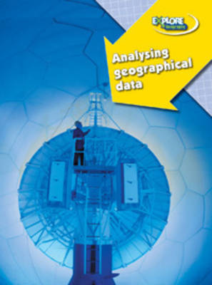 Analysing Geographical Data by Catherine Yemm