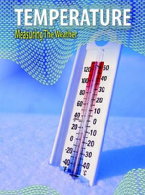 Temperature by Alan Rodgers, Angella Streluk