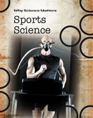 Sports Science by Andrew Solway