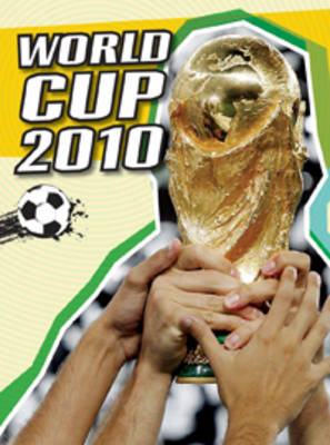 World Cup, 2010 by Michael Hurley