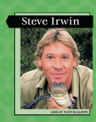 Steve Irwin by Heidi Moore