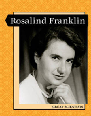 Rosalind Franklin by Rosalind Franklin