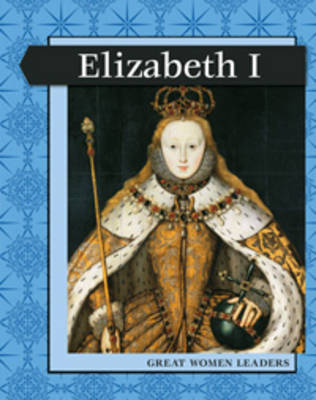 Elizabeth I by Jane Bingham