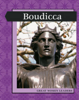 Boudicca by Brian Williams