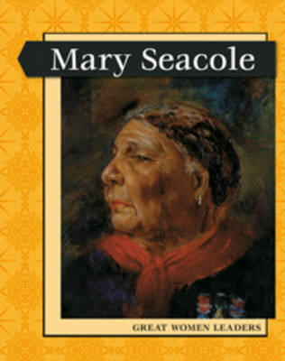 Mary Seacole by Brian Williams