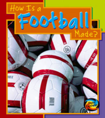 Football by Angela Royston