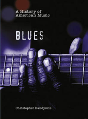Blues by Christopher Handyside