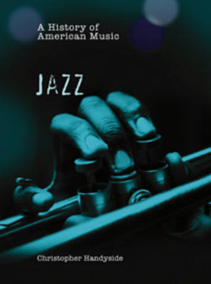 Jazz by Christopher Handyside
