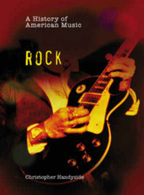 Rock and Roll by Christopher Handyside