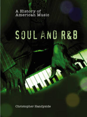 Soul and R&B by Christopher Handyside