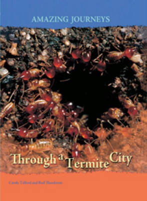 Through a Termite City by Carole Telford, Rod Theodorou