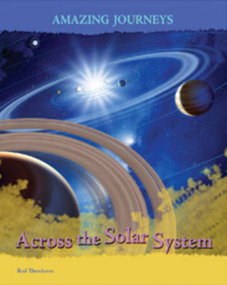 Across the Solar System by Rod Theodorou