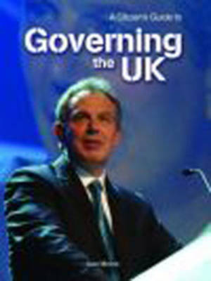 Governing the UK by Ivan Minnis