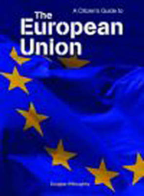 The European Union by Douglas Willougby