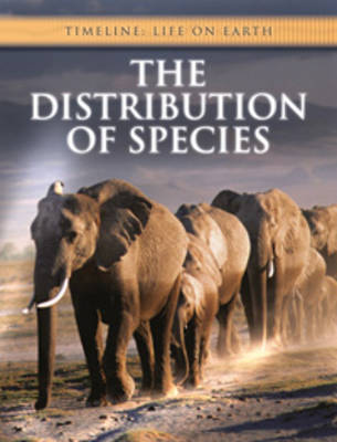 The Distribution of Species by Michael Bright