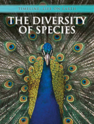 The Diversity of Species by Michael Bright