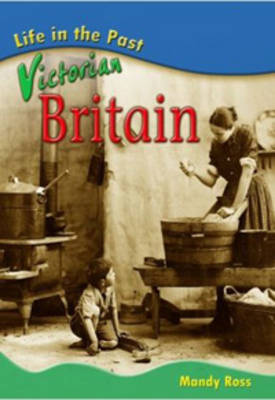 Victorian Britain Big Book by Mandy Ross