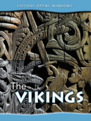 The Vikings by Jane Shuter