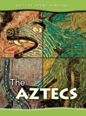 The Aztecs by Jane Shuter