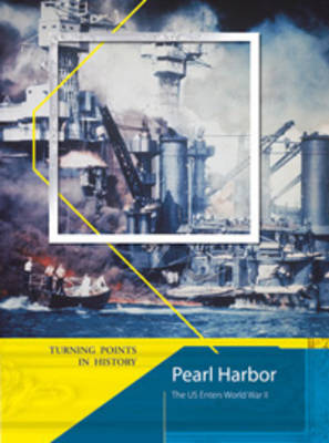 Pearl Harbor by Richard Tames