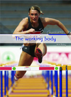 The Working Body by Nuala Mullan