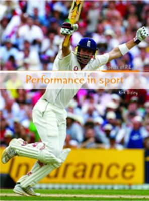 Performance in Sport by Kirk Bizley