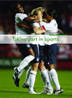Sport in Society by Kirk Bizley