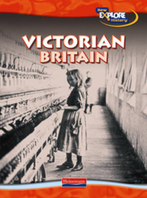 Victorian Britain by Jane Shuter