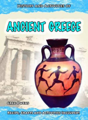 Ancient Greece by Greg Owens