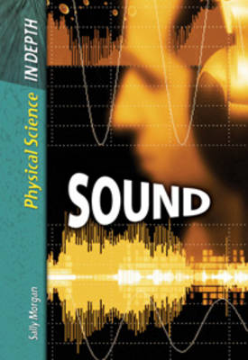Sound by Sally Morgan