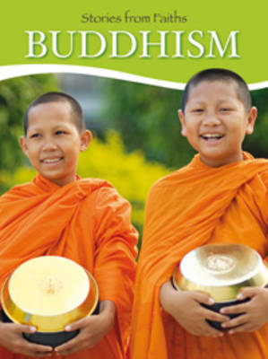 Stories from Buddhism by Anita Ganeri