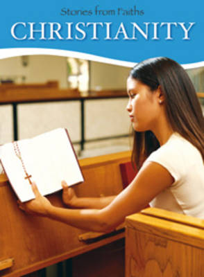 Stories from Christianity by Susie Hodge