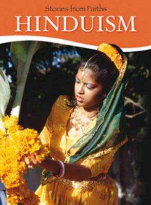 Stories from Hinduism by Anita Ganeri