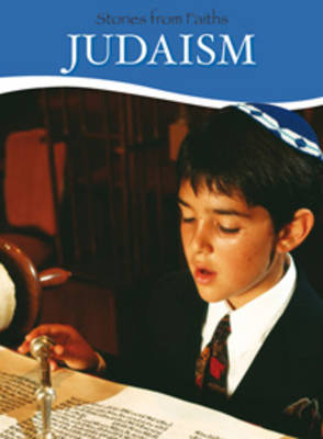 Stories from Judaism by Gina Nuttall