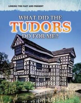 What Did the Tudors Do for Me? by Jane Bingham