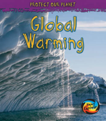 Global Warming by Angela Royston