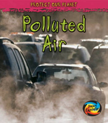 Polluted Air by Angela Royston