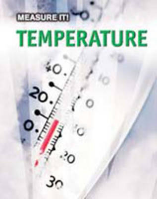 Temperature by Casey Rand