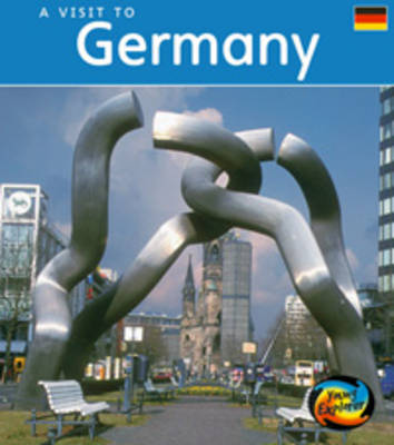 Germany by Peter Roop, Connie Roop, Rob Alcraft, Rachael Bell