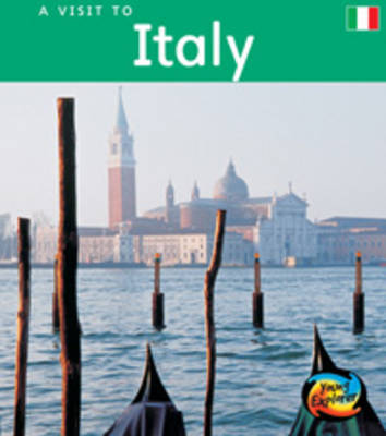 Italy by Peter Roop, Connie Roop, Rob Alcraft, Rachael Bell
