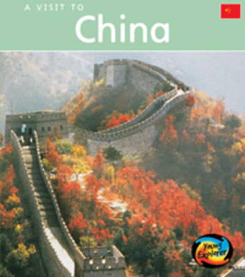 China by Peter Roop, Connie Roop, Rob Alcraft, Rachael Bell