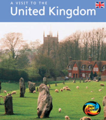 United Kingdom by Peter Roop, Connie Roop, Rob Alcraft, Rachael Bell