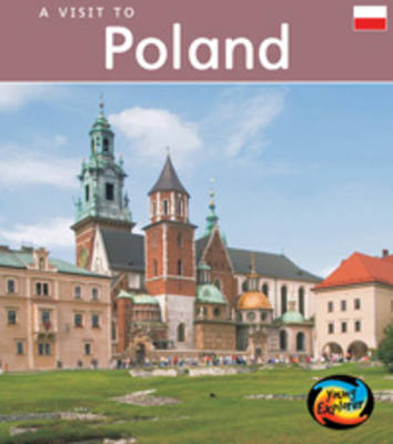 Poland by Peter Roop, Connie Roop, Rob Alcraft, Rachael Bell