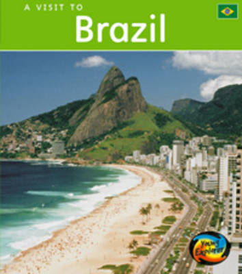 Brazil by Peter Roop, Connie Roop, Rob Alcraft, Rachael Bell