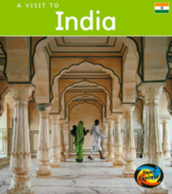 India by Peter Roop, Connie Roop, Rob Alcraft, Rachael Bell