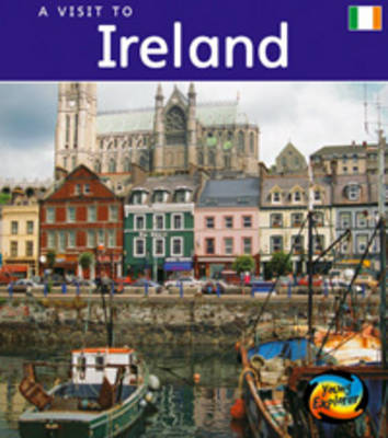 Ireland by Peter Roop, Connie Roop, Rob Alcraft, Rachael Bell