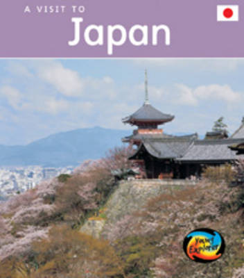 Japan by Peter Roop, Connie Roop, Rob Alcraft, Rachael Bell