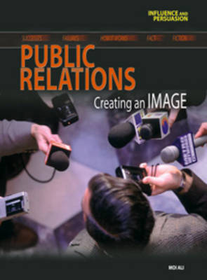 Public Relations by Moi Ali
