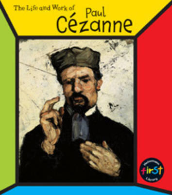 Paul Cezanne by Sean Connolly