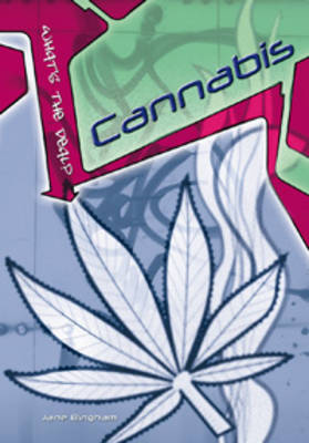 Cannabis by Jane Bingham